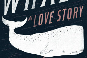 A Whale of a Good Book