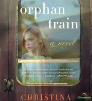 Orphan Train (review)