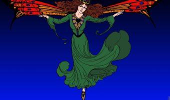 Queen Mab Dreams