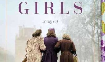 Book Recommendation: Lilac Girls